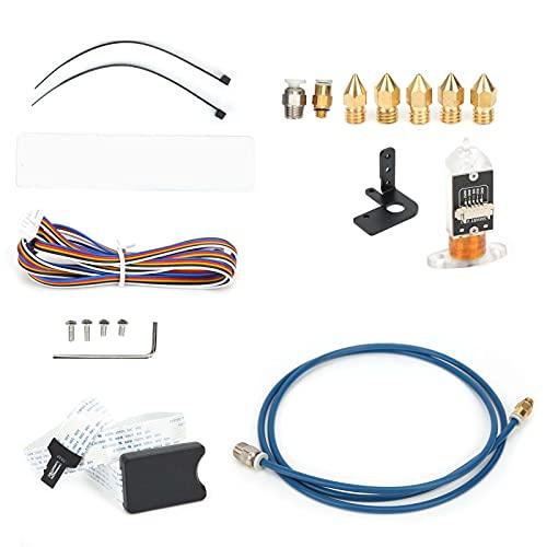 Kit de sensor de nivelación automática, mide con precisión la inclinación de la superficie de la cama Módulo de nivelación automática para madera para vidrio para otros para metal