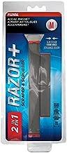 Fluval Razor+ 2-in-1 Algae Magnet Scraper