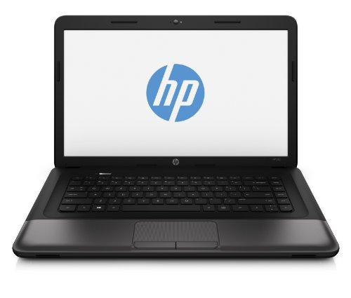 HP 255 G1 Laptop PC (AMD Dual Core 1.75 GHz, 4GB RAM, 500GB HDD, Windows 8 Pro Downgradeable to Windows 7 Professional)