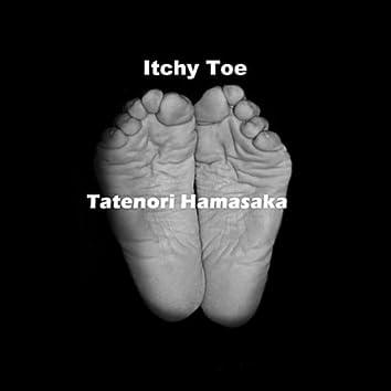 Itchy Toe