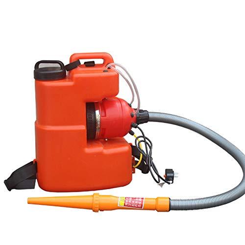 TMIL Pulverizador de Mochila 20L eléctrica