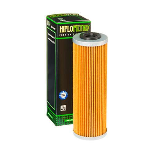 Filtro olio Hiflo 1199 Panigale H8 12-14