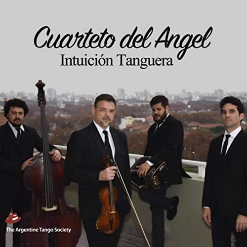Cuarteto del Angel