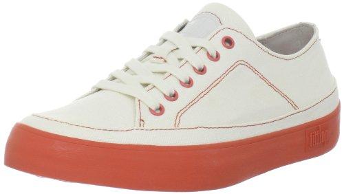 Fitflop Super T Sneakers voor dames, canvas, blauw