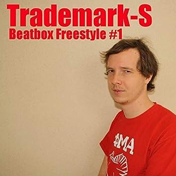 Beatbox Freestyle 1