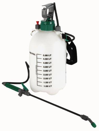Greengeers 97573 - Pulverizador a presión