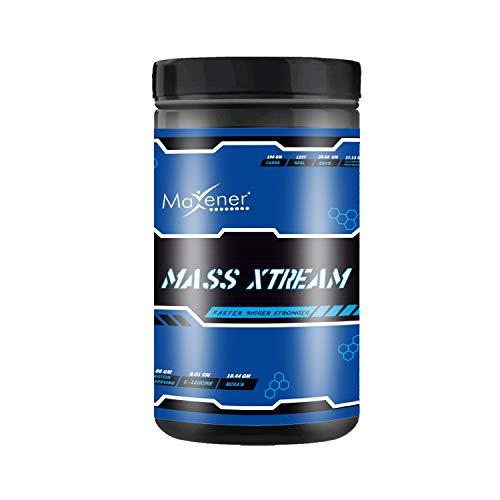 MAXENER WELLNESS Mass Xtream 100% Whey Protein 700 GM Cookies and Cream