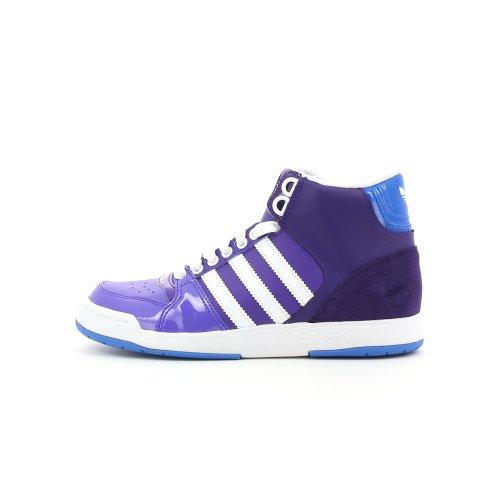Scarpe da Ginnastica Donna Adidas Originals Midiru Court Mid 2 (Viola)