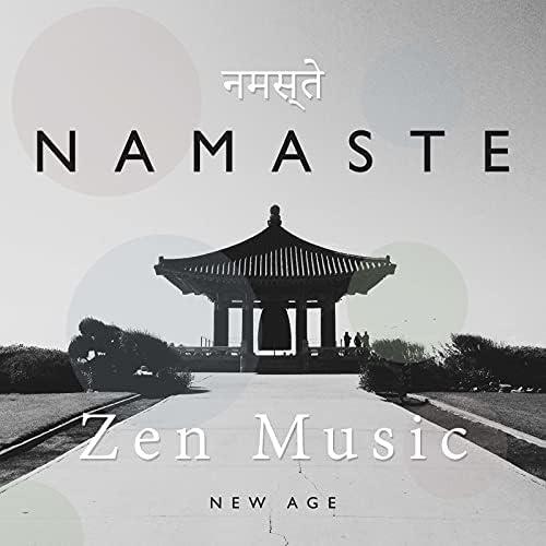 Namaste, Yoga Nature Sounds & Ludovico Allevia