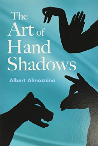 Price comparison product image The Art of Hand Shadows