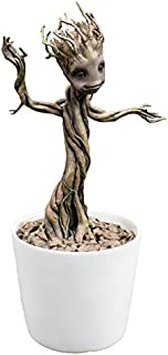 GUARDIANS OF THE GALAXY - Dancing Groot Premium Motion Statu
