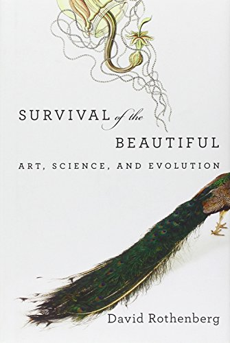 Image of Survival of the Beautiful: Art, Science, and Evolution