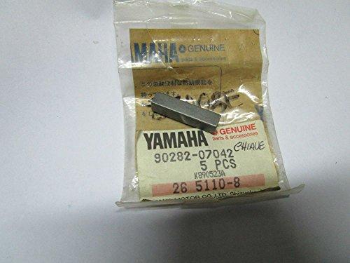 chiavella pour engrenage primaire d'origine pour yamaha xVS drag star 1100