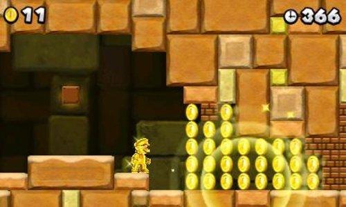 『New スーパーマリオブラザーズ 2 - 3DS』の5枚目の画像