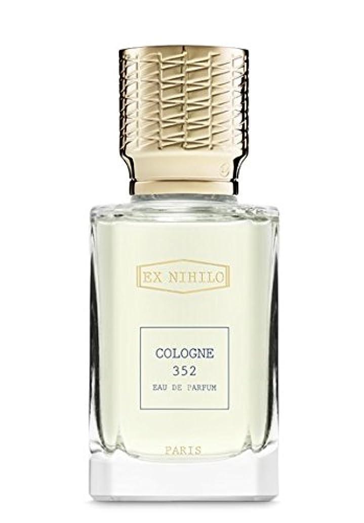 雄弁家金曜日ハードEx Nihilo Cologne 352 (イクス ニイロ コロン 352) 1.7 oz (50ml) EDP Spray