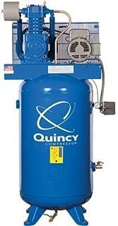 Best quincy compressor models Reviews