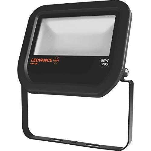 LEDVANCE Floodlight 50 - Foco LED para exteriores (luz blanca...