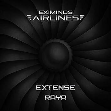 Raya (Extended Mix)