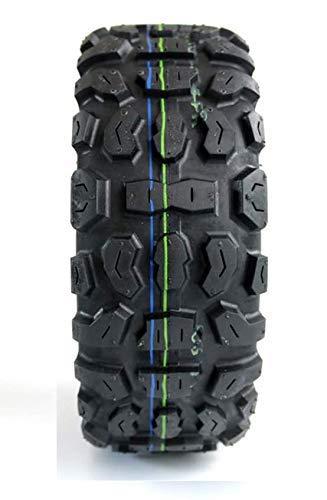 DGHJK Neumáticos para patinetes eléctricos, neumáticos Todoterreno 90/65-6,5, neumáticos Interiores y Exteriores...