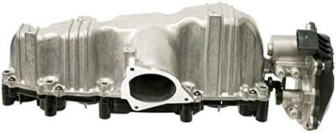 Genuine OEM Engine Intake Credence Max 43% OFF Manifold Audi for 03L129711E