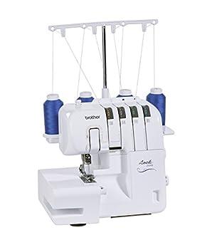 Overlock-Nähmaschine Bild