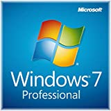 Windows 7 professionnel 32/64 Bits Licence | Français | Clé d'activation originale...