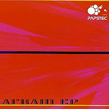 Afraid - EP