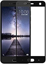 "Phone Pouches - For ZTE Blade V8 Tempered Glass Screen Protector For ZTE Blade V8 5.2"" full Coverage glass case Film (black color For ZTE Blade V8)"