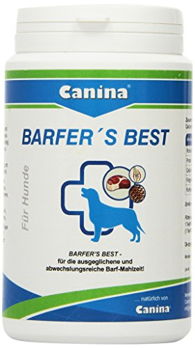 Canina Barfer's Best - Poudre - 180 g