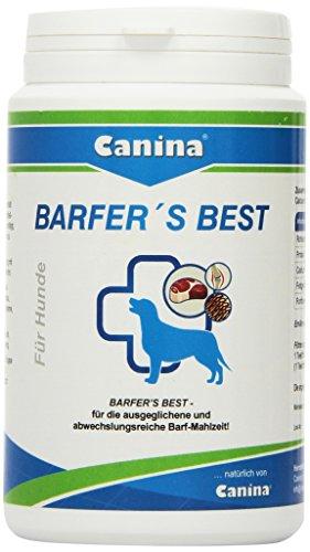 Canina Barfer's Best, 1er Pack (1 x 0.18 kg)