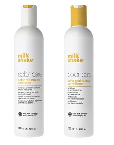 milk_shake Colour Maintainer Shampoo & Conditioner 300ml PACK by milk_shake