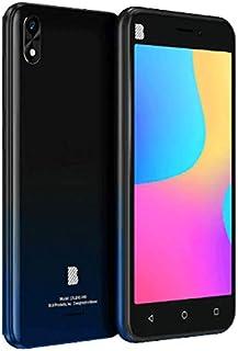 Blu Studio X10 Unlocked Android Cell Phone 5.0''Display 16GB/1GB RAM -Black