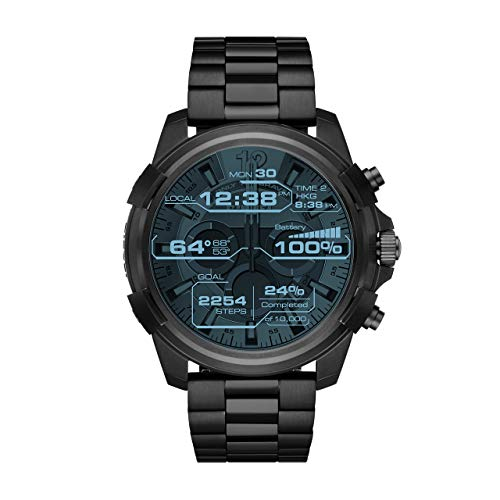 Diesel Herren Smartwatch DZT2007 (erneuert)