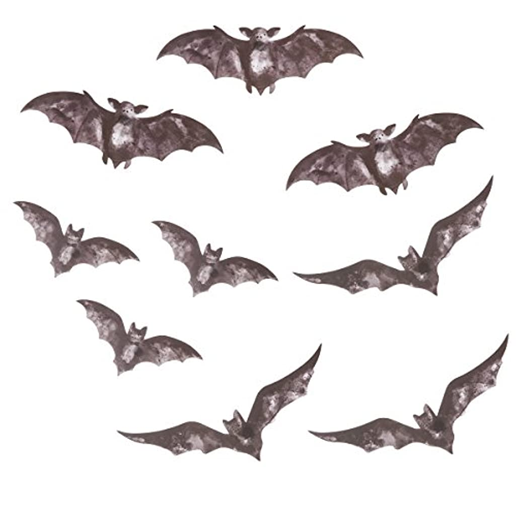 Martha Stewart Chipboard Bat Die Cuts