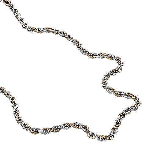 Diesel Collares de los hombres acero inoxidable Sin piedras preciosas 0 - DX1265931
