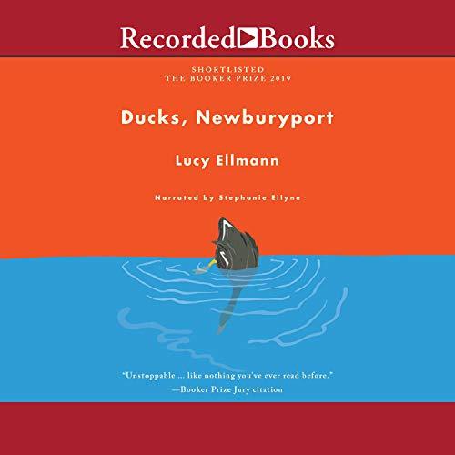 Ducks, Newburyport  By  cover art