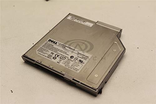 Dell Laufwerk FDDM-101 GR325 Latitude D600 D610 D620 D630 D820 Grau