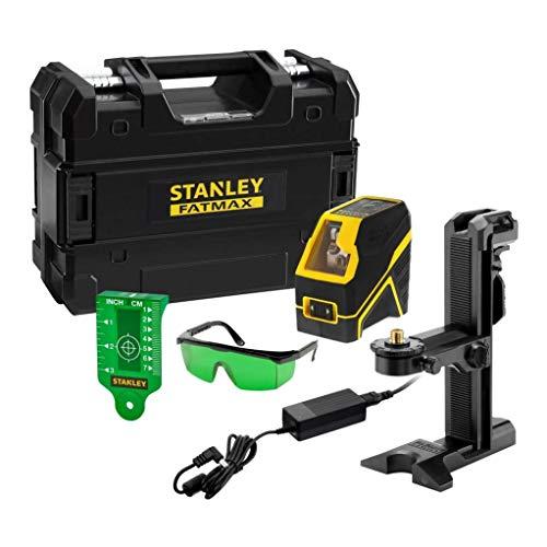 Stanley Linien-Laser FatMax Li-Ion grün