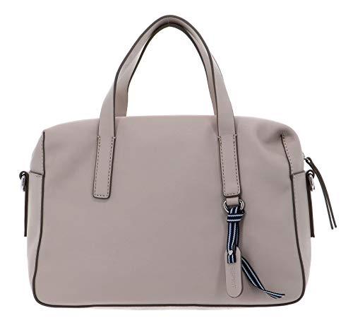 ESPRIT Damen Handtasche Tasche Henkeltasche Ally City Bag Beige 010EA1O312-055