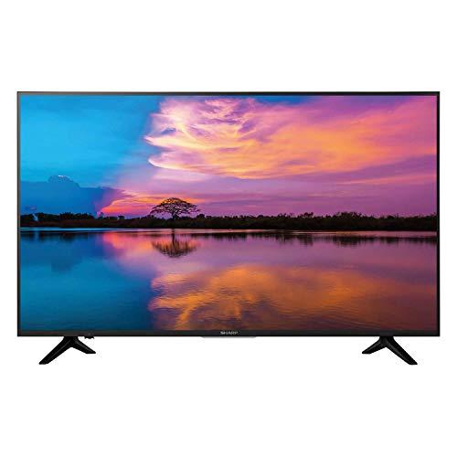 Sharp 55' Class 4K (2160p) Smart LED TV (LC-55Q7030U)