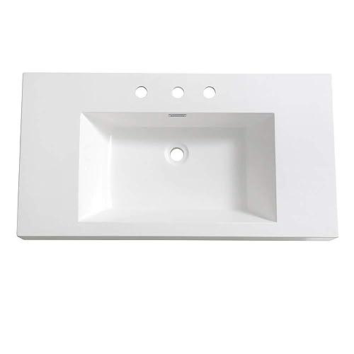 Bathroom Sink Countertop Amazon Com