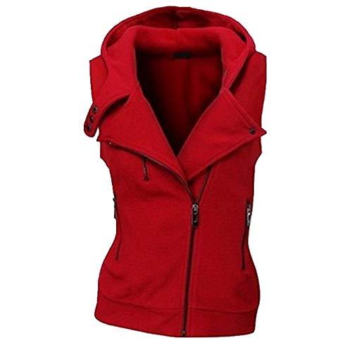 N\P Ropa de mujer sin mangas y sueltas en primavera verano otoño e invierno