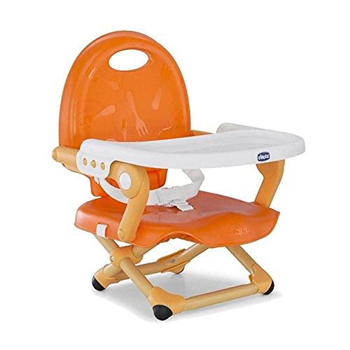 Assento Elevatório Pocket Snack Mandarino - Chicco
