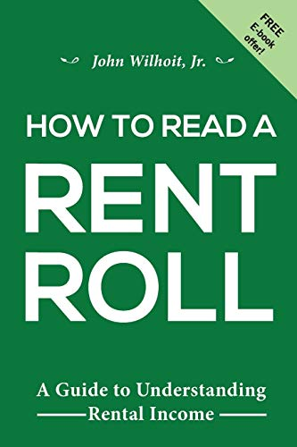 How To Read A Rent Roll: A Guide to Understanding Rental Income