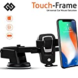 TAGG Touch Frame Car Mount / Mobile Holder (Black)