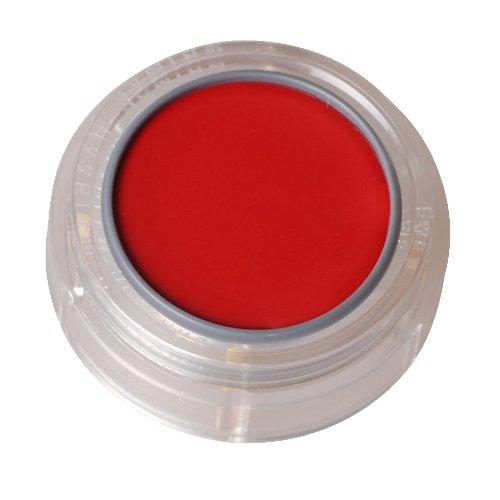 Lippenstift Döschen 2,5 ml, tiefrot