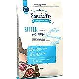 Sanabelle Kitten | Alimento seco para gatos en crecimiento y embarazados / lactantes | 1 x 10 kg