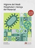 Higiene Medi Hospitalari i Neteja 2019 (Cicl-Sanidad)...