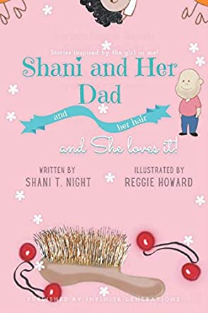 Shani and Her Dad