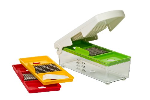 Prepworks by Progressive Fruit and Vegetable Chopper